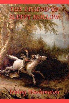 The Legend of Sleepy Hollow - Washington, Irving