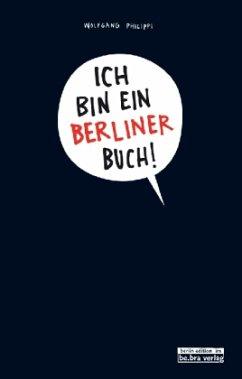 Ich bin ein Berliner Buch!