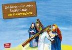 Der Kreuzweg Jesu, Kamishibai Bildkartenset
