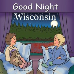 Good Night Wisconsin - Gamble, Adam; Jasper, Mark