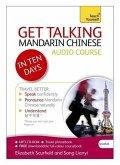 Get Talking Mandarin Chinese in Ten Days Beginner Audio Course
