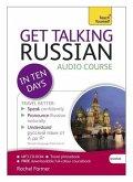Get Talking Russian in Ten Days Beginner Audio Course