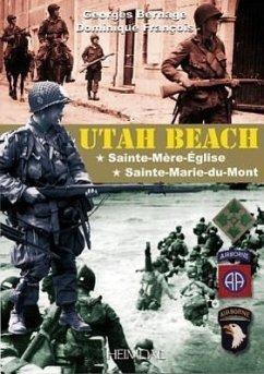 Utah Beach: Sainte-Mère-Église, Sainte-Marie-Du-Mont
