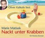 Nackt unter Krabben / Küsten Roman Bd.1 (4 Audio-CDs)