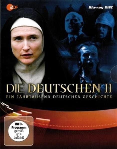 Die Deutschen Staffel 2