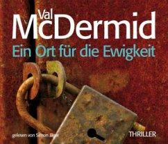Ein Ort für die Ewigkeit, 6 Audio-CDs - McDermid, Val