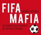 FIFA-Mafia, 6 Audio-CDs