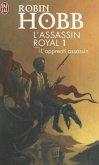 L'Assassin Royal T.1 L'Apprenti Assassin