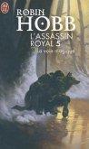 L'Assassin Royal T.5 La Voie Magique