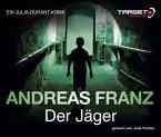 Der Jäger / Julia Durant Bd.4 (6 Audio-CDs)