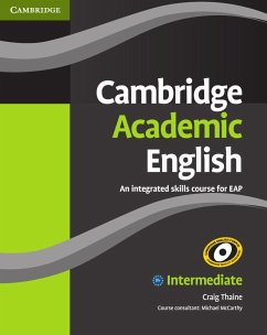 Cambridge Academic English / Student's Book - Intermediate