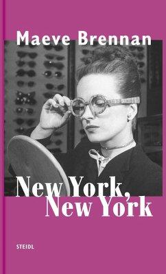 New York, New York - Brennan, Maeve
