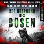 Der Ursprung des Bösen (MP3-Download)