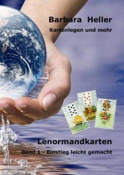Lenormandkarten 1 - Heller, Barbara