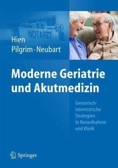 Moderne Geriatrie und Akutmedizin