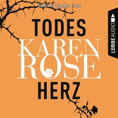 Todesherz / Baltimore Bd.1 (MP3-Download) - Rose, Karen