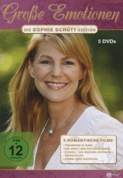 Die Sophie Schütt Edition (5 Discs)