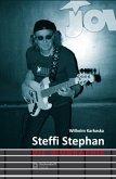 Steffi Stephan - Die Biographie