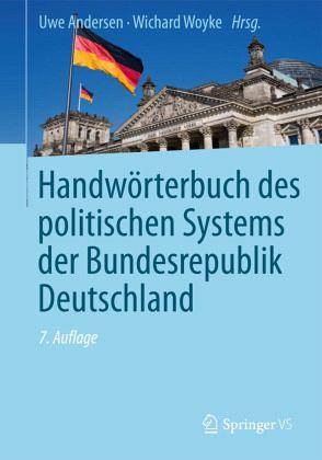 Das Foderative System der Bundesrepublik Deutschland