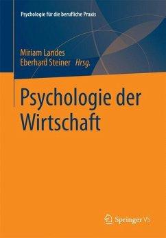 Psychologie der Wirtschaft