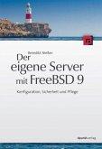 Der eigene Server mit FreeBSD 9