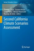 Second California Climate Scenarios Assessment