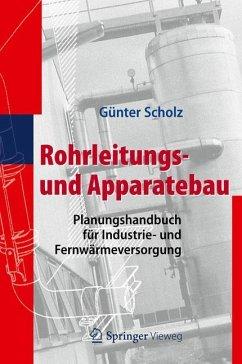 Rohrleitungs- und Apparatebau - Scholz, Günter
