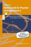 Mathematik für Physiker und Ingenieure 2