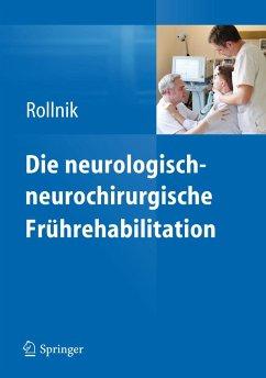 Die neurologisch-neurochirurgische Frührehabili...