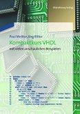 Kompaktkurs VHDL
