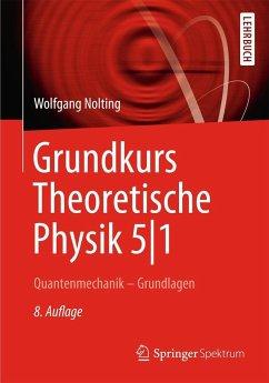 Grundkurs Theoretische Physik 5/1 - Nolting, Wolfgang