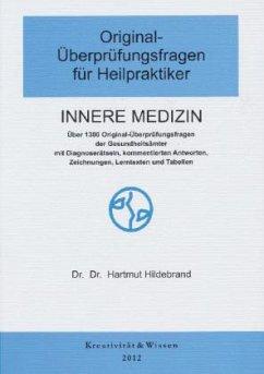 Original-Überprüfungsfragen für Heilpraktiker, ...