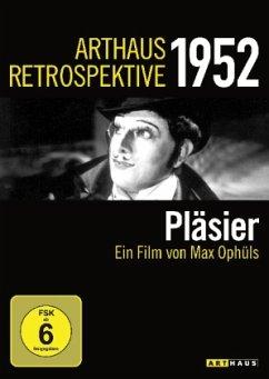 Pläsier - Arthaus Retroperspektive 1952