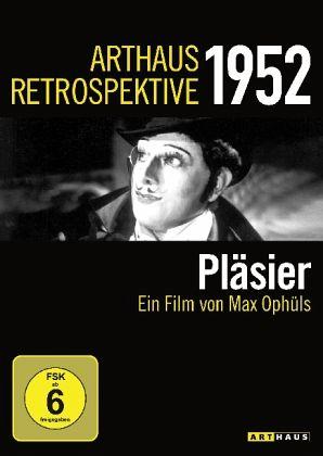 Arthaus Retrospektive 1952 - Pläsier