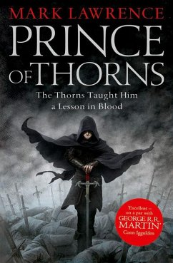 Broken Empire 1. Prince of Thorns
