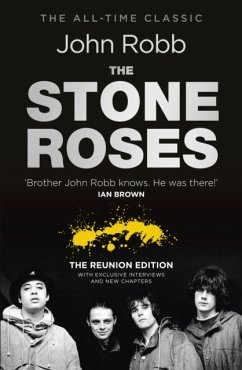 The Stone Roses and the Resurrection of British Pop: The Reunion Edition