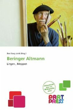 Beringer Altmann