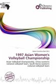 1997 Asian Women's Volleyball Championship