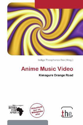 anime musik video: