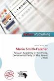 Maria Smith-Falkner