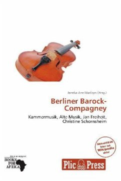 Berliner Barock-Compagney