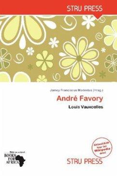 André Favory