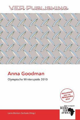 Anna Goodman