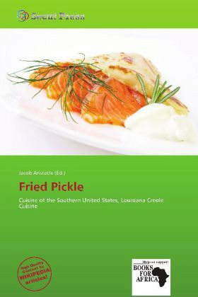 Fried Pickle - englisches Buch - buecher.de