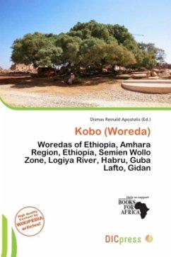 Kobo (Woreda) - Herausgegeben von Apostolis, Dismas Reinald