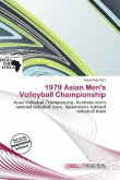 1979 Asian Men's Volleyball Championship