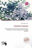 Comico Comics