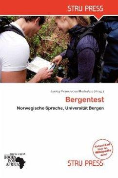 Bergentest