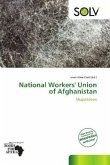 National Workers' Union of Afghanistan