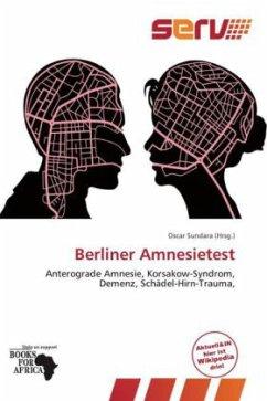 Berliner Amnesietest